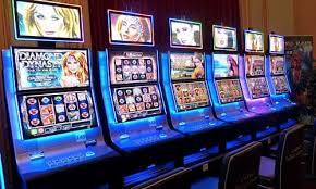 Machine a sous gratuite slots