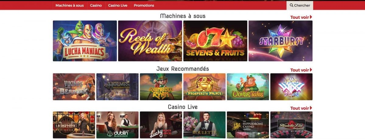 Casino lucly31 -