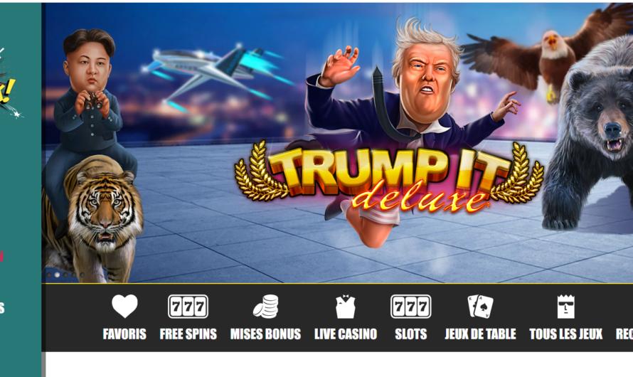 Jouer sur le casino fantastik: une excellente idée. Notre avis sur cela